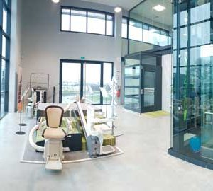 Showroom Aratal Attractive Mobility Charnay-Lès-Mâcon (71)
